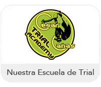 Escuela de Trial de Cesar Ca�as