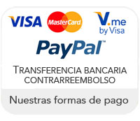 Formas de pago en bikenbici.com