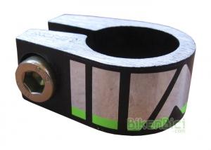Bridas Trialsin MONTY aluminio - Brida de asiento Monty de aluminio para modelos T-219 y B-219 de diferentes a�os. Producto completamente nuevo. UNIDADES MUY LIMITADAS !!