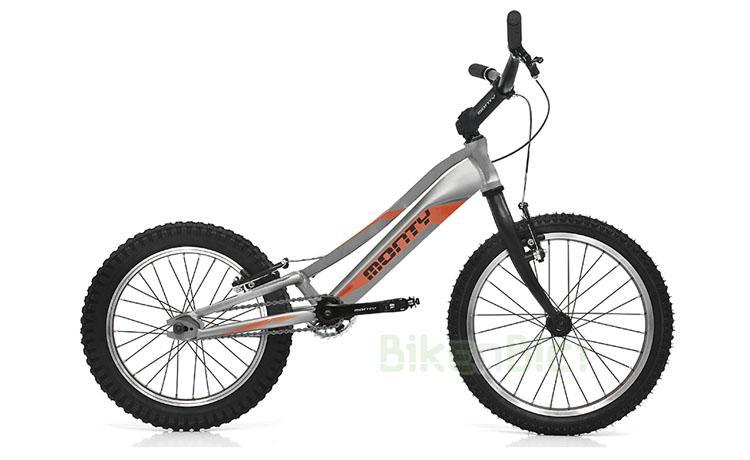 Bicicletas Trial MONTY 205 KAIZEN Biketrial