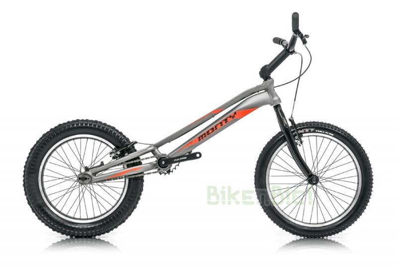 Bicicleta MONTY 218 KAIZEN