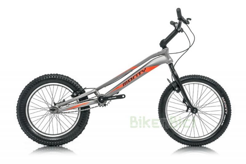 Bicicleta MONTY 219 KAIZEN