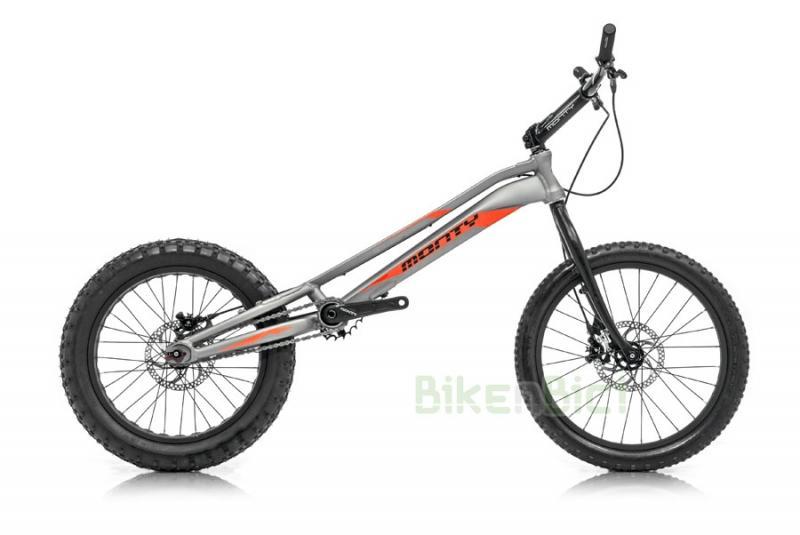 Bicicleta MONTY 220 KAIZEN