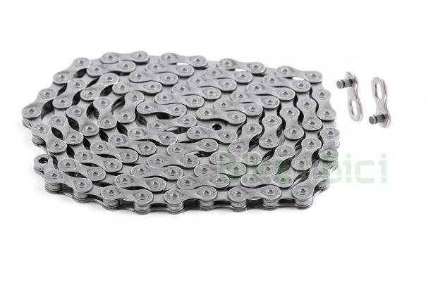 Cadenas Trial KMC X9-73 Biketrial  - Cadena KMC X9-73 para bicicletas de Trial y Biketrial. Medida de 3/32