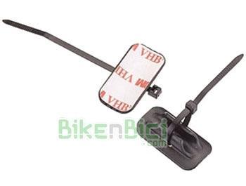 Frenos GUIA CABLE 3M Mountain Bike MTB (UNIDAD) - Guía cable 3M adhesiva para latiguillos y cables de freno. Instala correctamente un nuevo sistema de freno en tu bicicleta y pasa los cables por el lugar correcto gracias a estas guías. Precio por unidad.