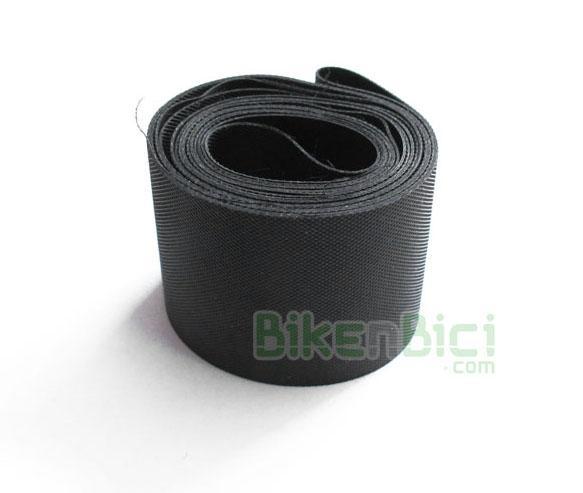 Fondo llanta Trial ECLAT 20 PULGADAS Biketrial - Fondo de llanta de la marca Eclat para ruedas de 20 pulgadas. Fabricado en PVC de alta resistencia. Ancho de 30mm. Logotipos Eclat por un lado y todo negro por el otro. Peso: 18 gramos.