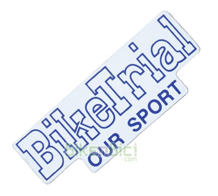 Calcas Biketrial BIKETRIAL OUR SPORT - Calca