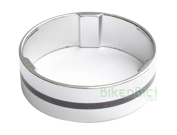 Espaciadores Trial CLEAN ALUMINIO Biketrial 10mm - Espaciador CLEAN de aluminio. Para horquillas de diámetro 1-1/8