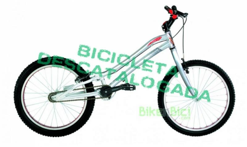 Bicicletas Trial MONTY 207 KAMEL Biketrial infantil frenos V-Brake - Las bicicletas para Biketrial y Trial de Monty están pensadas para los pilotos más exigentes. Fabricadas con los mejores materiales del mercado, las bicicletas Monty de Biketrial y Trial son la mejor elección para los que necesitan una bicicleta para empezar o para la más alta competición. Las bicicletas Monty de Biketrial son sinónimo de calidad.