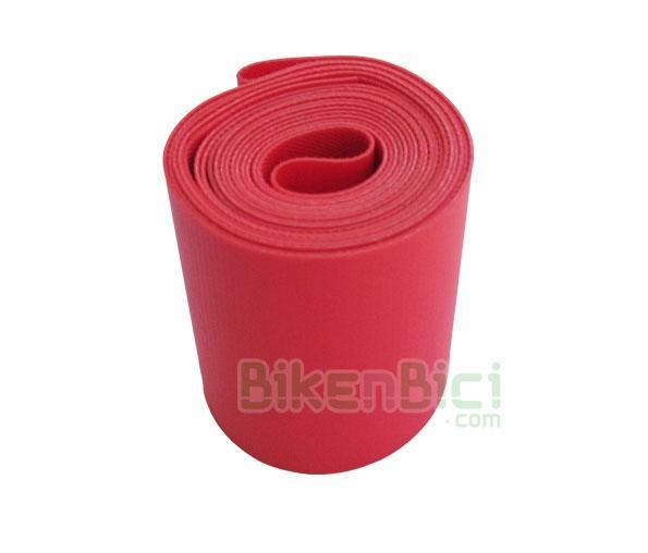 Fondo llanta Trial MONTY PRORACE 19 PULGADAS Biketrial - Fondo de llanta para ruedas traseras de Biketrial Trial 19 pulgadas. Color rojo