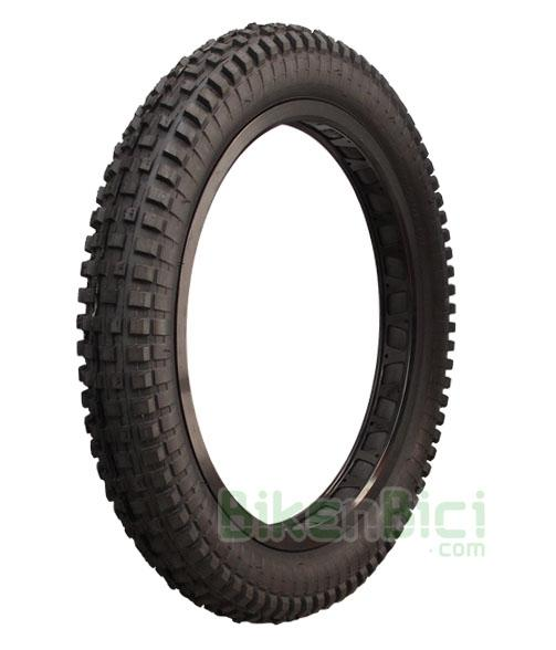 Neumáticos Biketrial Trial MONTY TRIAL 19x2.70 trasero - Neumático trasero Monty en medidas 19