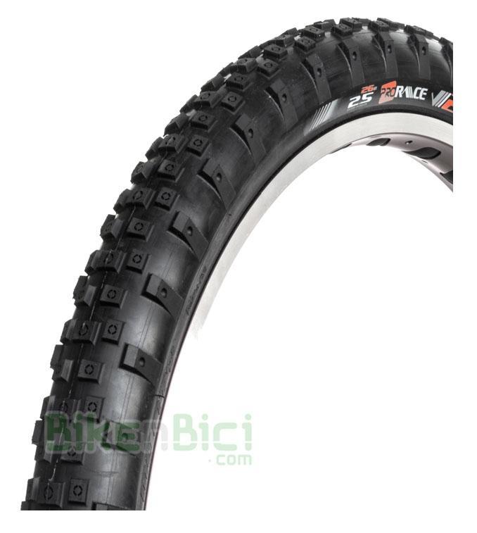 Neumáticos Trial MONTY PRORACE V2 TRASERO 26x2.50 Biketrial trasero - Neumático trasero Monty ProRace V2 26