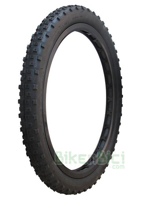 Neumáticos Trial MONTY PRORACE DELANTERO 20x2.00 Biketrial - Neumático delantero Monty ProRace 20