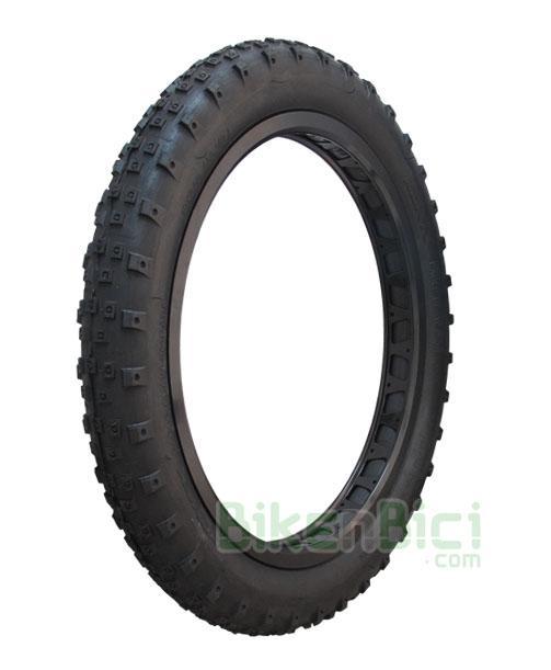 Neumáticos Trial MONTY PRORACE TRASERO 19x2.60 Biketrial - Neumático trasero Monty ProRace 19