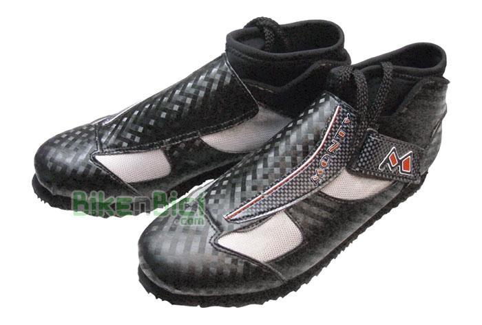 Zapatillas Biketrial Trial MONTY Carbono A PARTIR DEL Nº 31