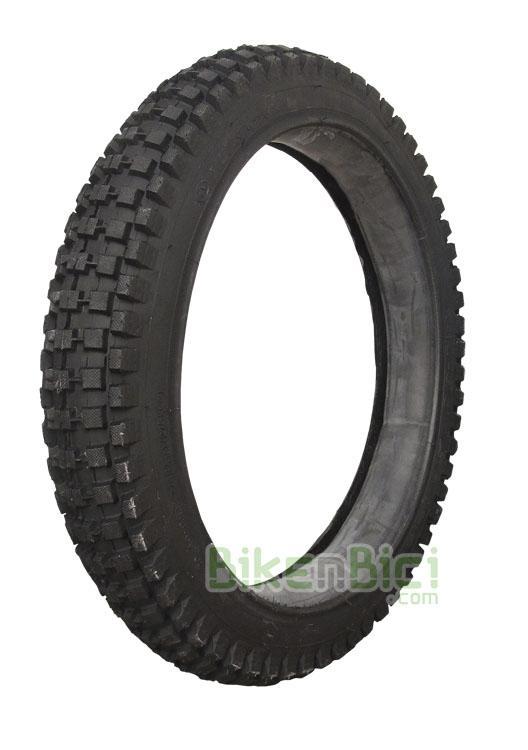 Neumáticos Trial MONTY 205 KAMEL Biketrial trasero 16x2.40 pulgadas - Neumático trasero Monty original del modelo 205 Kamel. Medida de 16