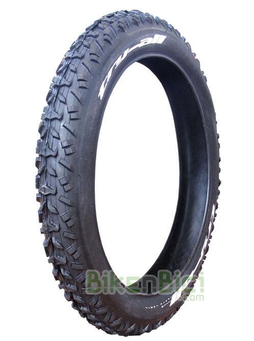 Neumáticos Biketrial Trial TRY-ALL STIKY LIGHT 19 PULGADAS trasero - Neumático trasero Try-All Stiky Light 19