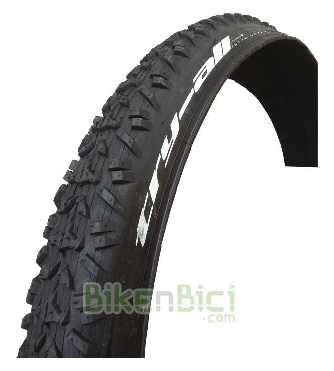 Neumáticos Biketrial Trial TRY-ALL STICKY SHIFT LIGHT 26