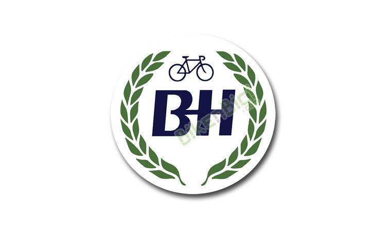 Calca BH - Calca de la empresa Bicicletas BH que montaron los primeros modelos de Monty T-19 aero, T-11 aero y T-219 1987. PRODUCTO EXCLUSIVO BIKENBICI.COM