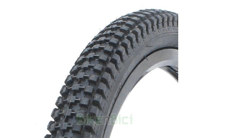 Neumáticos Trial BIKENBICI TRIALSIN 20x2.00 Biketrial - Neumático especial para clásicas del Trialsin. Réplica del neumático Pirelli ML14 en medidas 20