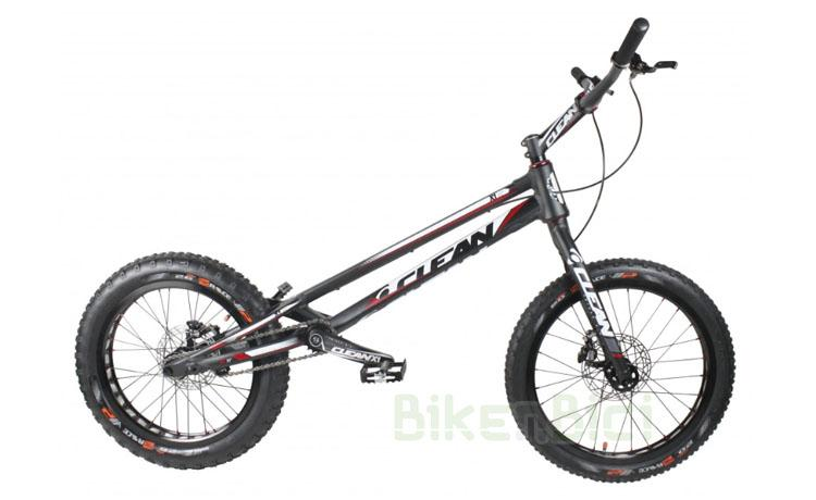 Bicicleta CLEAN X1 20 PULGADAS 970mm FRENOS HOPE