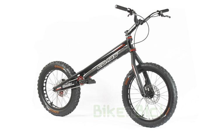 Bicicleta COMAS R1 1008 20 PULGADAS SHIMANO M315