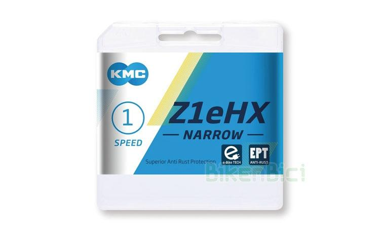 CADENA KMC EZ1HX 80L