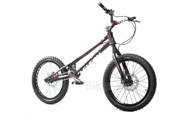 BICICLETA CLEAN X1 20 PULGADAS 930mm HOPE