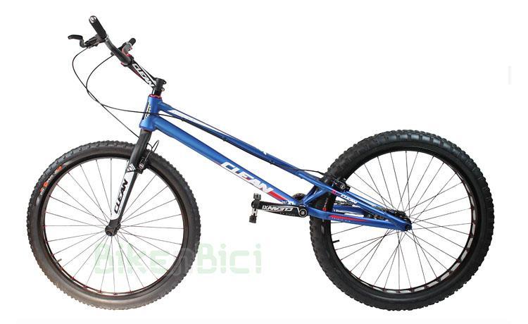Bicicleta CLEAN X1 26 PULGADAS