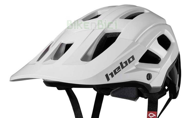 CASCO TRIAL HEBO BALDER BLANCO
