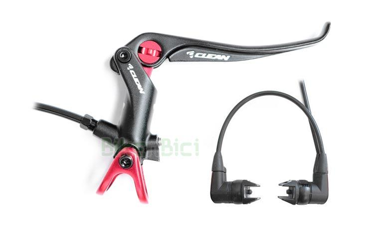 FRENO TRIAL CLEAN HS 2020 - MAGURA HS33