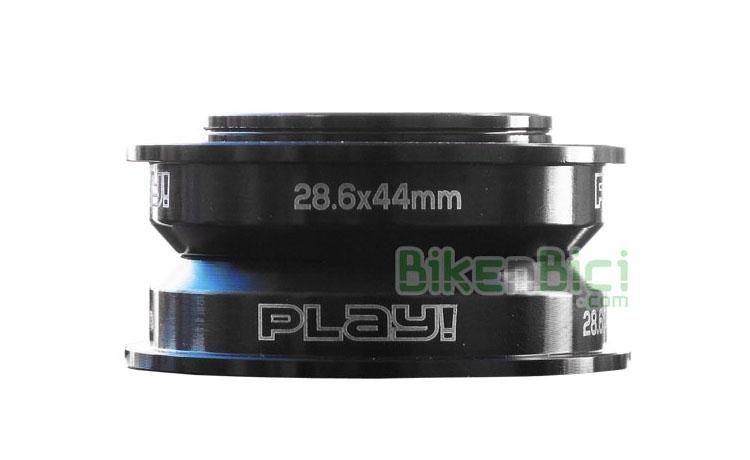 Direcciones Trial PLAY SEMIINTEGRADA 44mm Biketrial aluminio