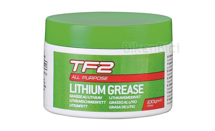 GRASA DE LITIO TF2 100 GRAMOS