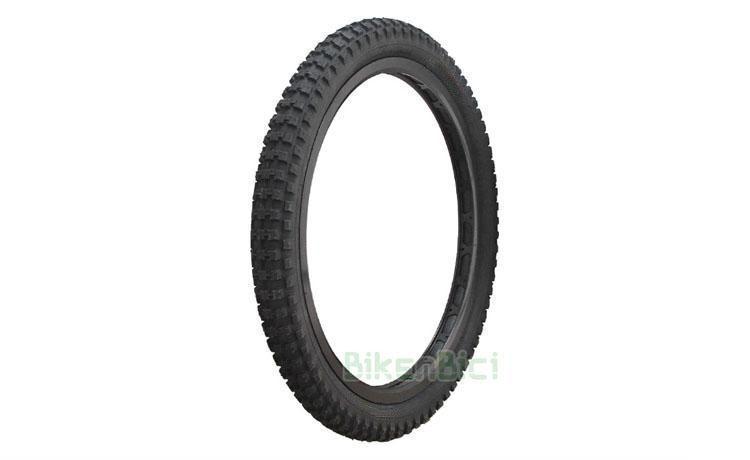 Neumáticos Trial BIKENBICI SQUARED 20