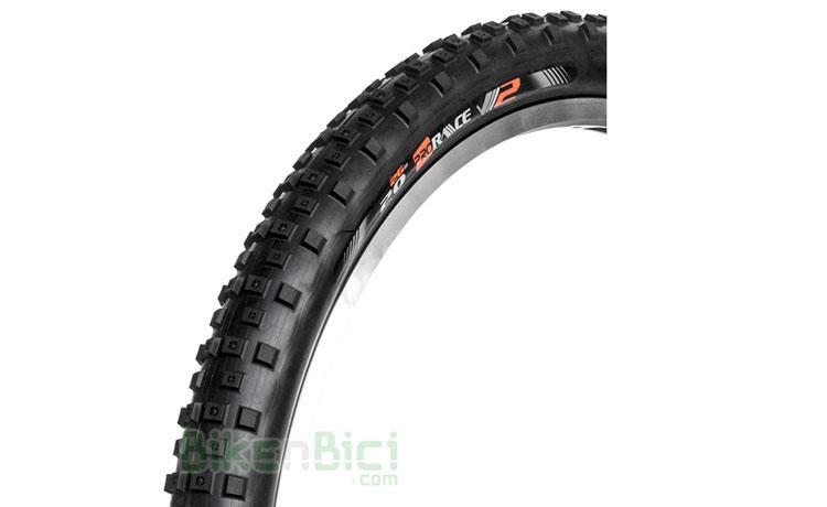 Neumáticos Trial MONTY PRORACE V2 DELANTERO 26x2.00 Biketrial - Neumático delantero Monty ProRace V2 26