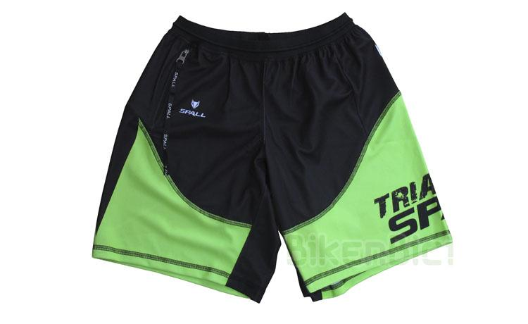 Pantalones Trial SPALL TRIAL GRAFITO Biketrial