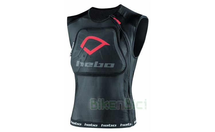 CHALECO PROTECTOR HEBO DEFENDER PRO