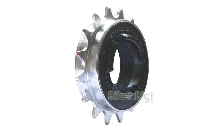 Piñón Trial SHIMANO SF-MX30 Biketrial - Piñón Shimano SF-MX30 de 4 gatillos y 36 puntos de anclaje. Disponible en 18 y 16 dientes. Rosca 1.37