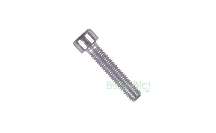TORNILLO ALLEN M5x25mm INOXIDABLE