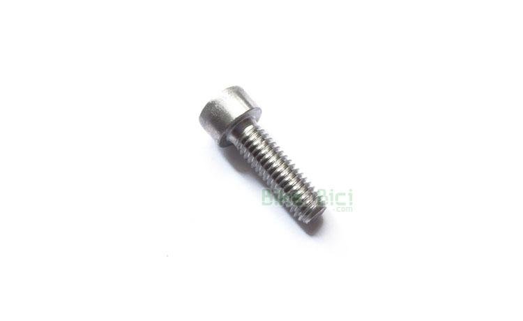 TORNILLO ALLEN INOXIDABLE M6x20mm