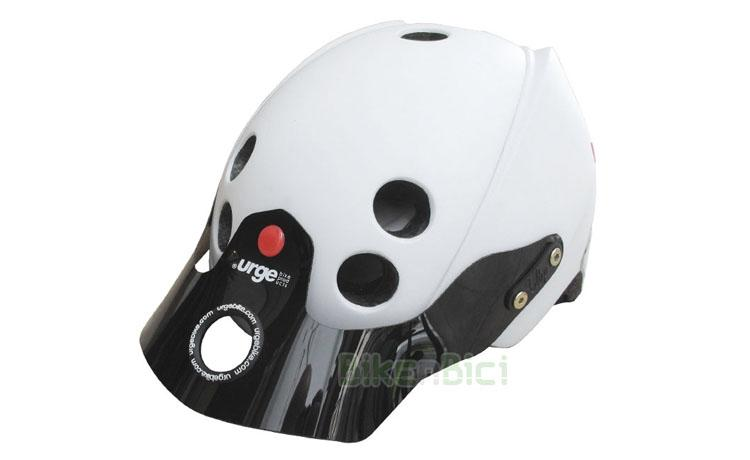 Casco URGE ENDUR-O-MATIC BLANCO